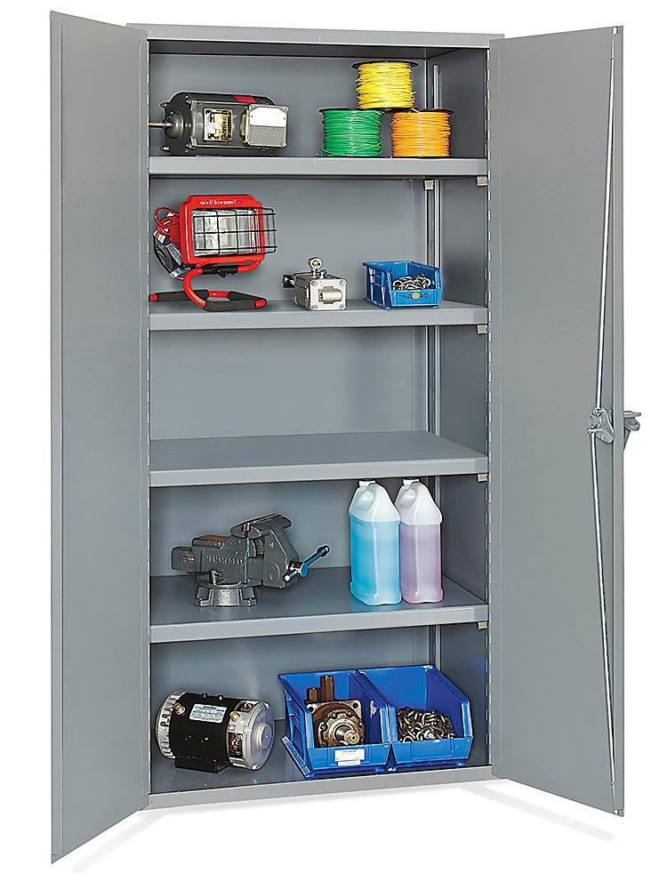 Welded Storage Cabinets