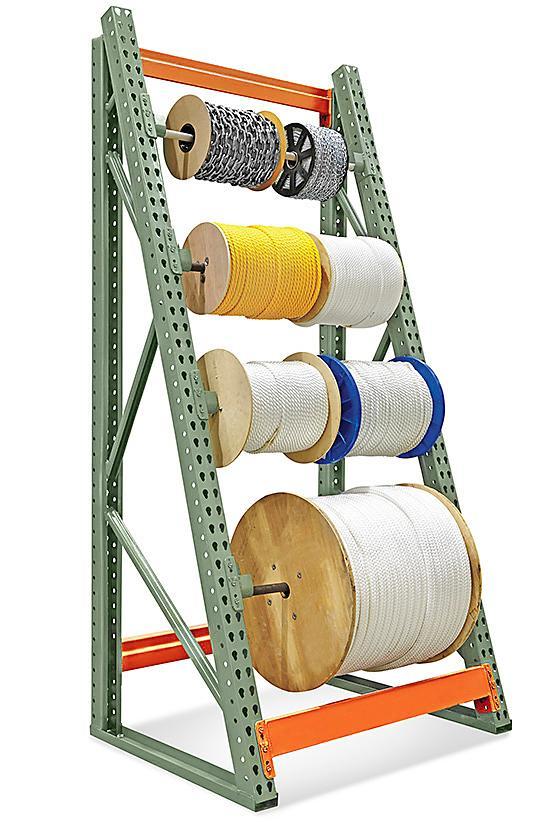 High Capacity Reel Racks