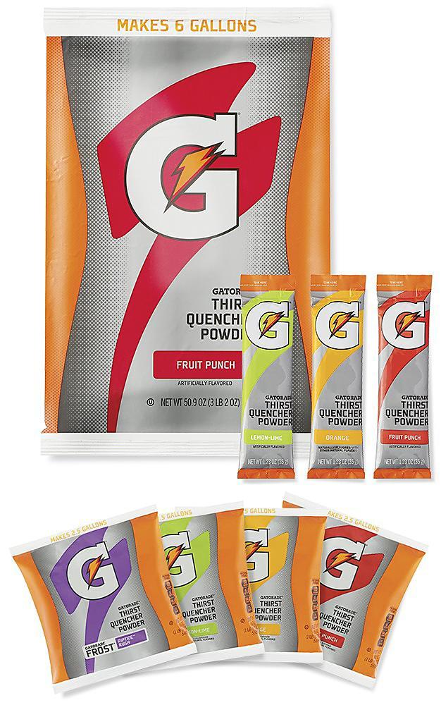 Gatorade<sup>&reg;</sup> Powder