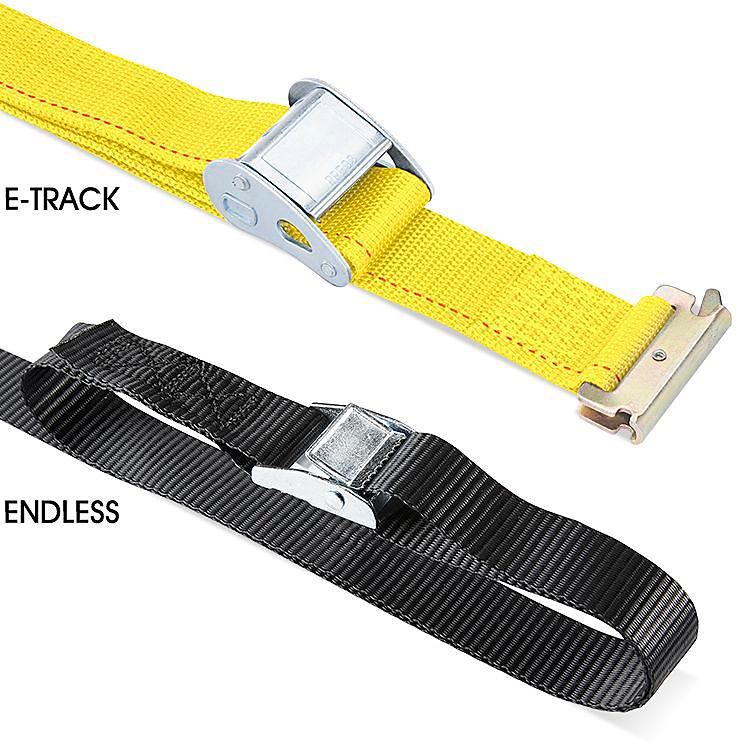 LiftAll<sup>&reg;</sup> Cam Buckle Tie-Downs