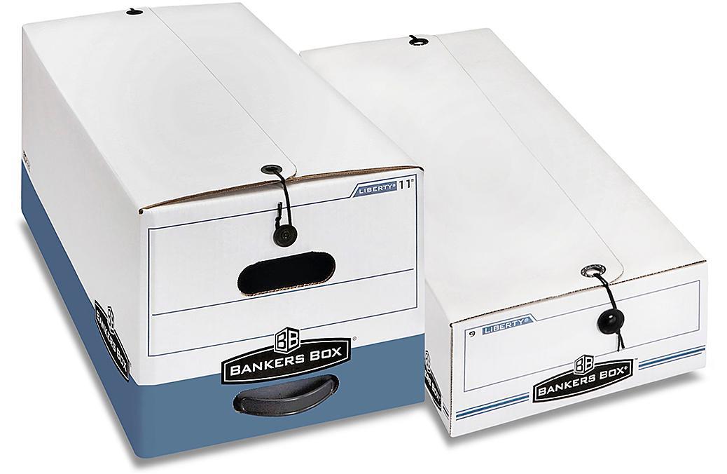 Bankers Box<sup>&reg;</sup>