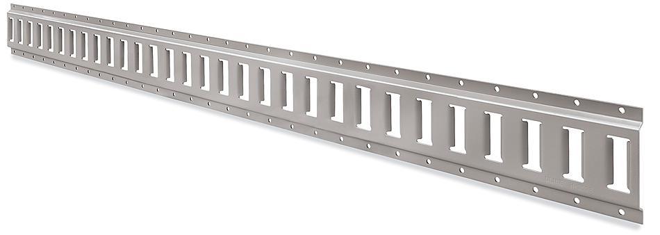 E-Track Rails