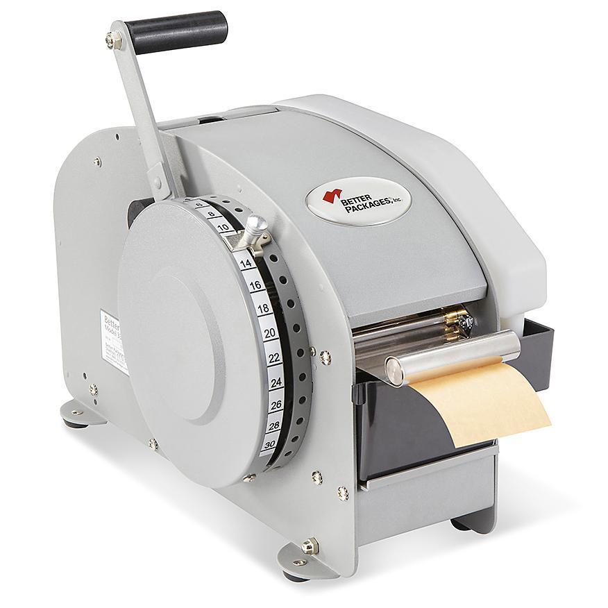 Better Pack Manual 333 Plus Tape Dispenser