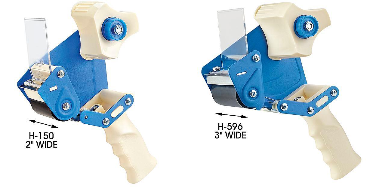 Uline Side Loader Tape Dispensers