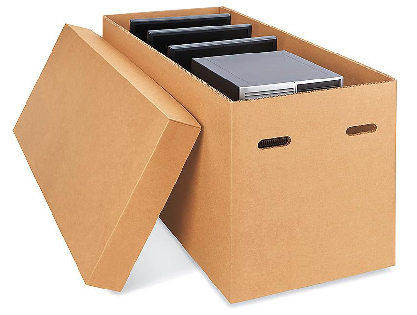 Gondola Box