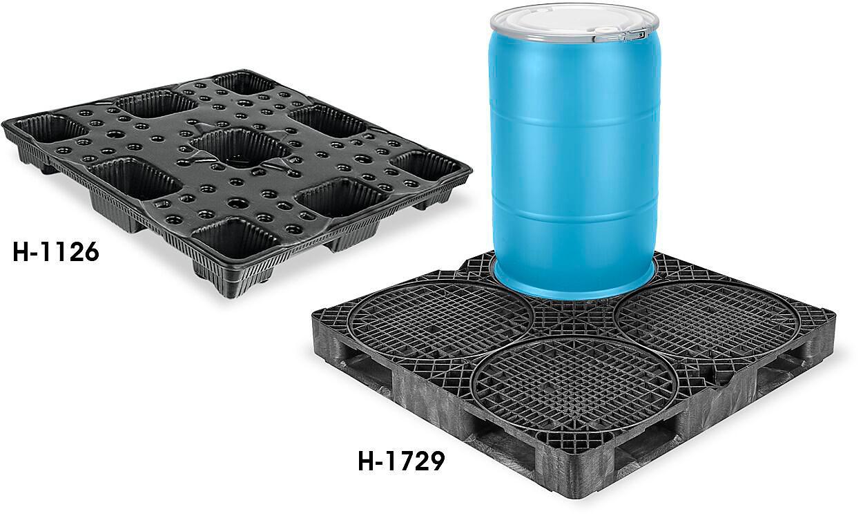 Plastic Drum Pallets