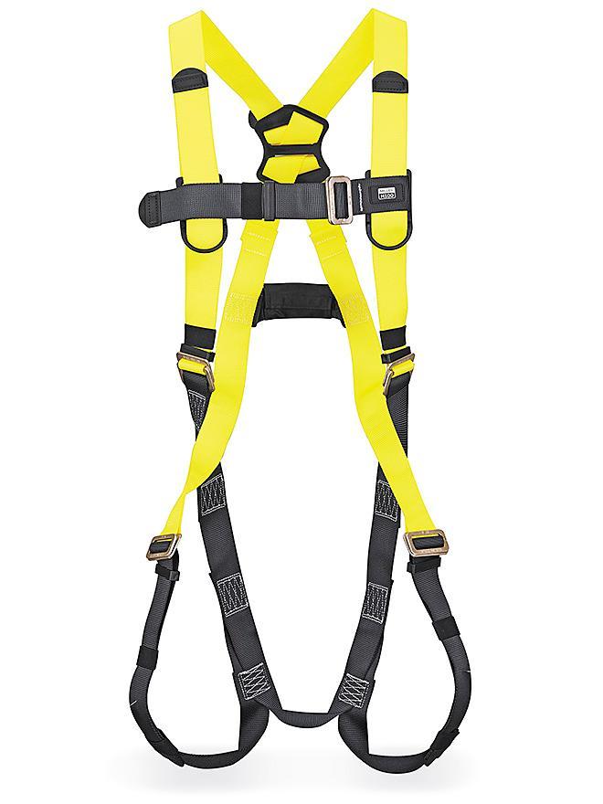 Miller<sup>&reg;</sup> Standard H100 Safety Harness