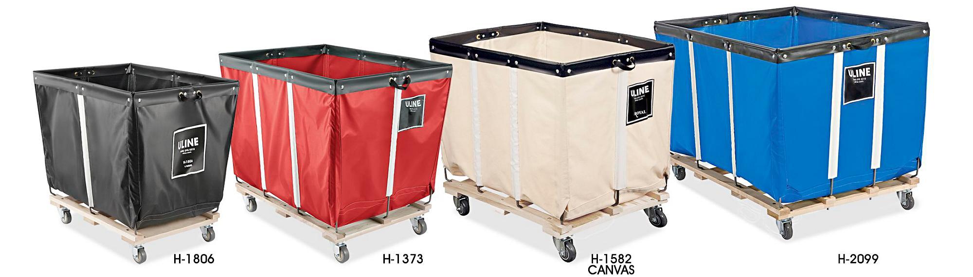 Basket Trucks