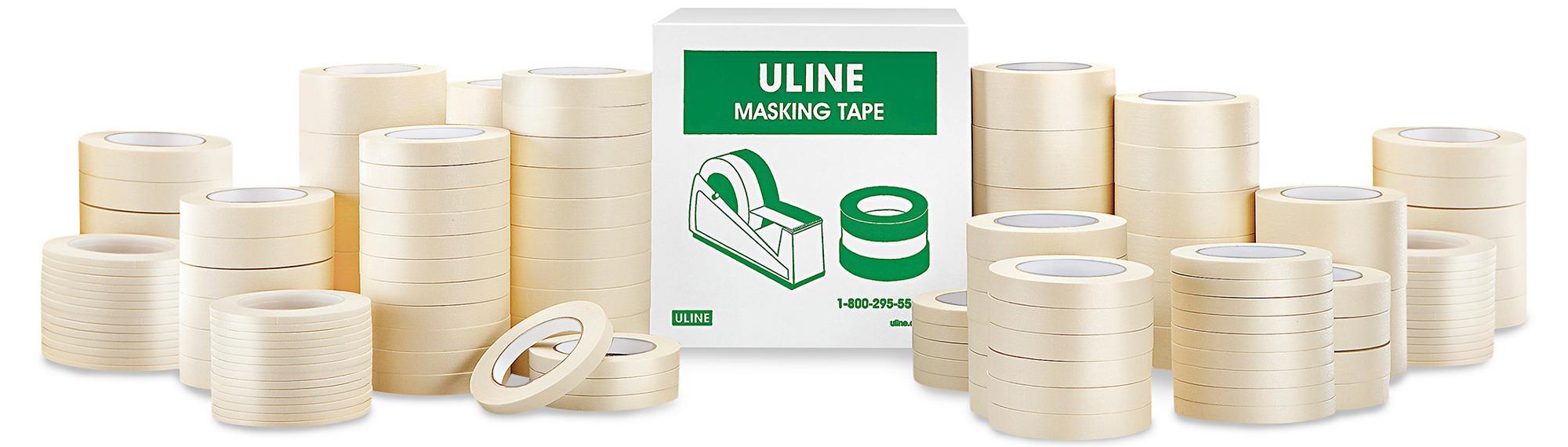 Uline Masking Tape
