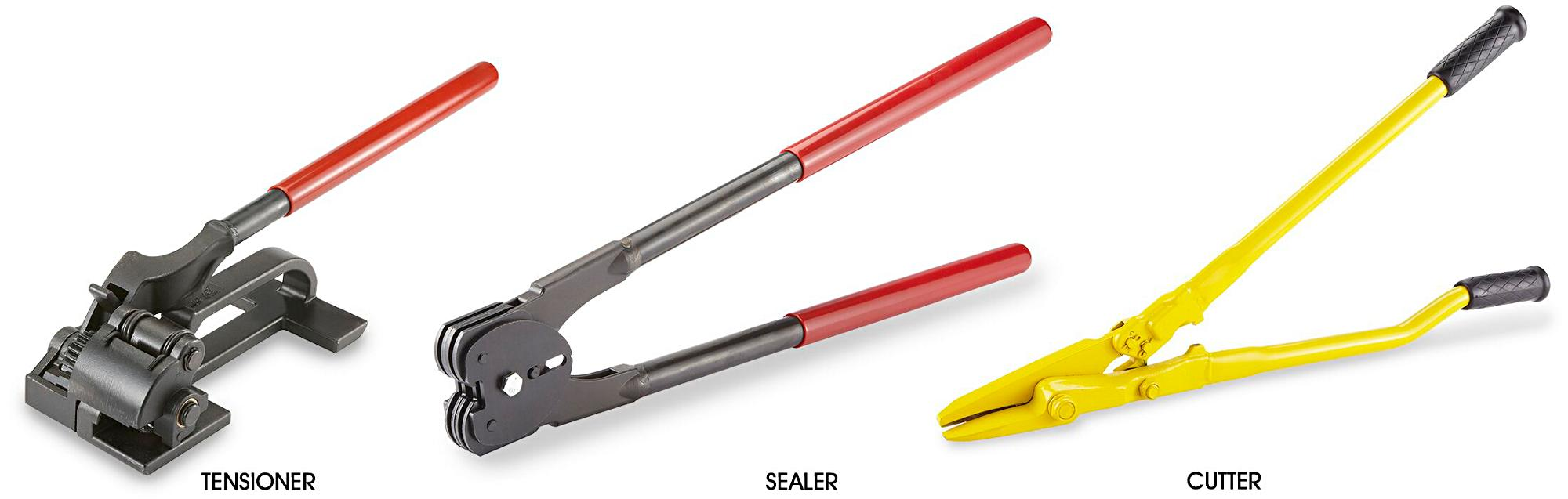 High Tensile Steel Strapping Tools