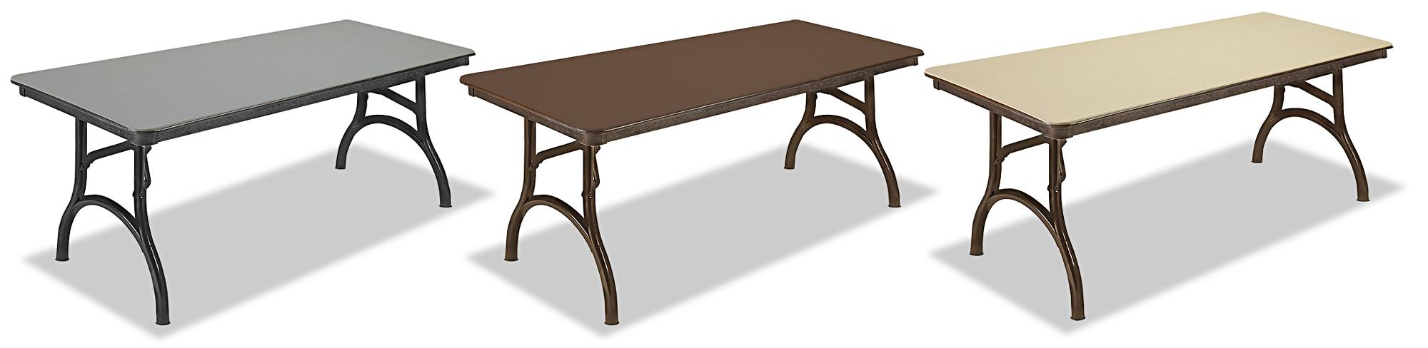 ABS Folding Tables
