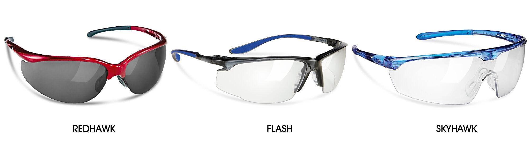 Uline Safety Glasses