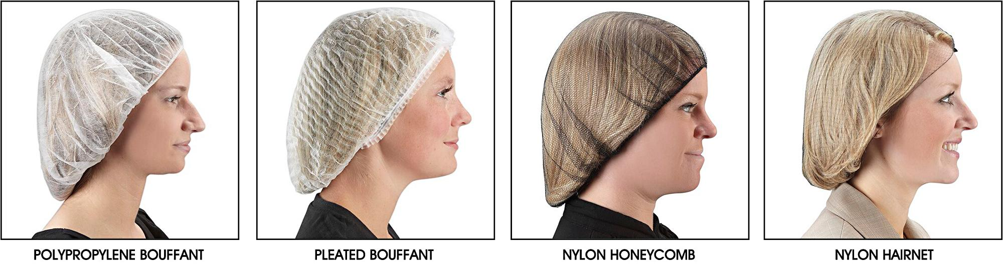 Bouffants / Hairnets