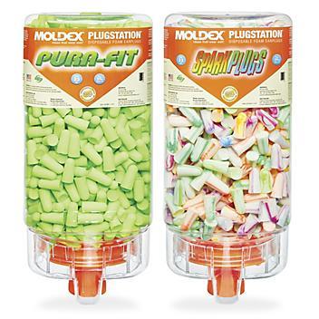 Moldex<sup>&reg;</sup> Earplug Dispensers