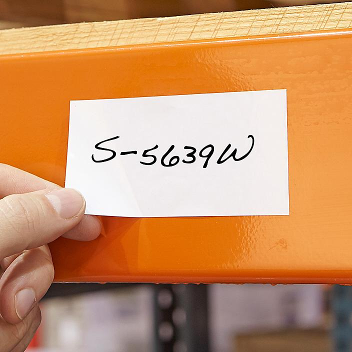 Etiquetas Adhesivas Removibles
