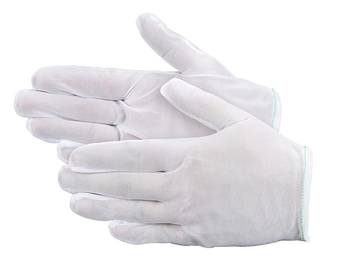 Nylon Inspection Gloves