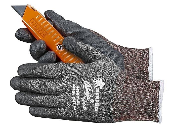 Ninja<sup>&reg;</sup> Max Coated Cut Resistant Gloves