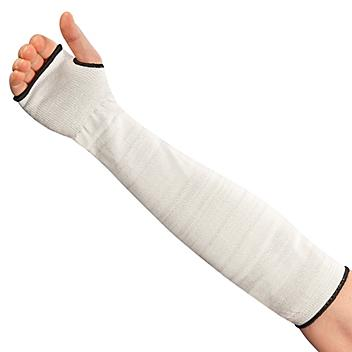 Ansell HyFlex<sup>&reg;</sup> 11-211 HPPE Cut Resistant Sleeve