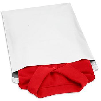 Tear-Proof Polyethylene Mailers