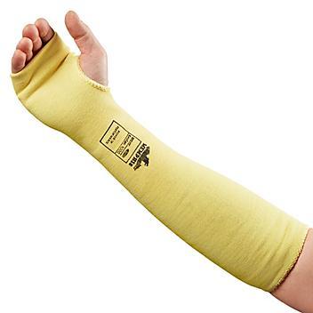 Kevlar<sup>&reg;</sup> Cut Resistant Sleeves