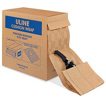 Uline Cushion Wrap
