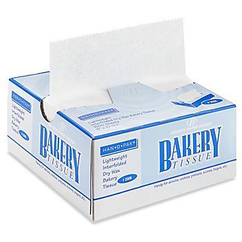 Bakery / Deli Tissue
