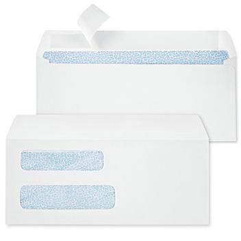 Self-Seal Business Envelopes