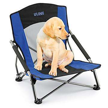 Uline – Chaise pour événements
