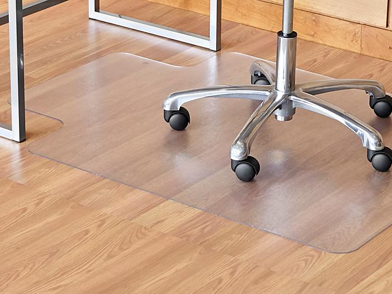 Hard Surface Chair Mats
