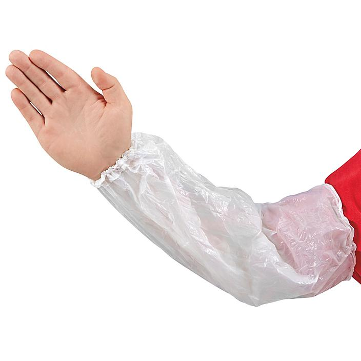 Poly Food Service Sleeves