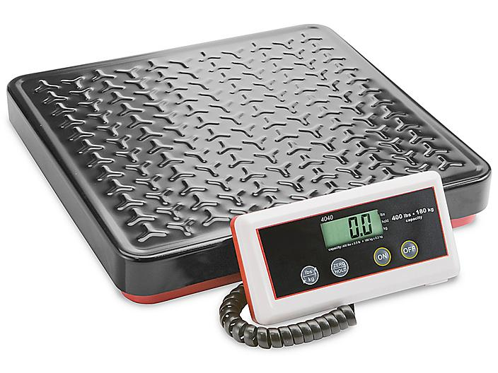 A/C Adapter for Rubbermaid® Digital Utility Scale H-479-ADPT40