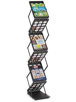 Tradeshow Literature Rack