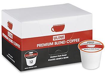 Uline Premium Coffee Cups