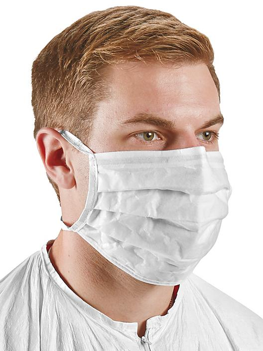 Cleanroom Face Mask
