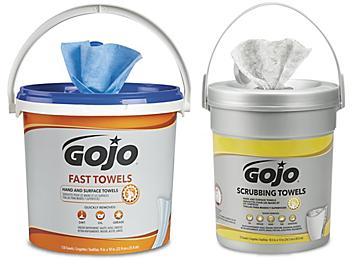 GOJO<sup>&reg;</sup> Hand Towels