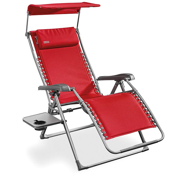 Deluxe Zero Gravity Chair