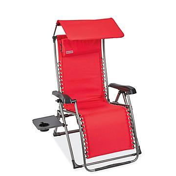 Uline – Chaise zéro gravité de luxe