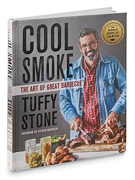Libro de Cocina de Tuffy Stone