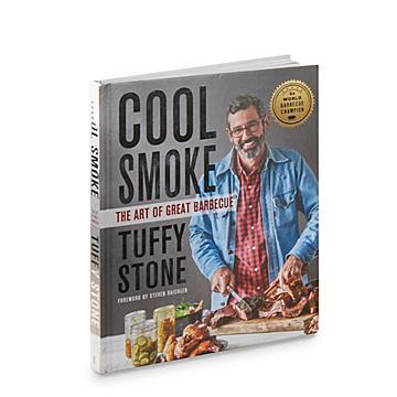 Tuffy Stone Cookbook