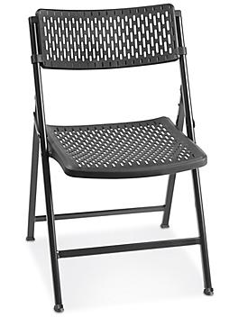 Ventilated Folding Chair