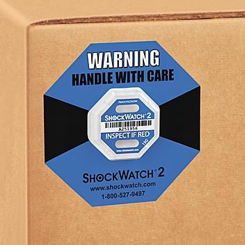 Shockwatch<sup>&reg;</sup> 2