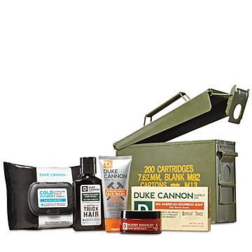 Duke Cannon® Kit