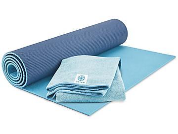 Set de Toalla y Tapete para Yoga