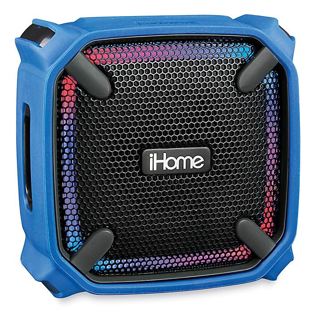 iHome Bluetooth<sup>&reg;</sup> Speaker