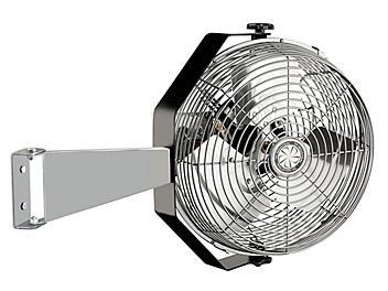 Workstation Fan