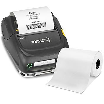Mobile Printer Receipt Paper
