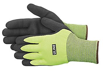 Durarmor<sup>&trade;</sup> Ice Nitrile Coated Cut Resistant Gloves