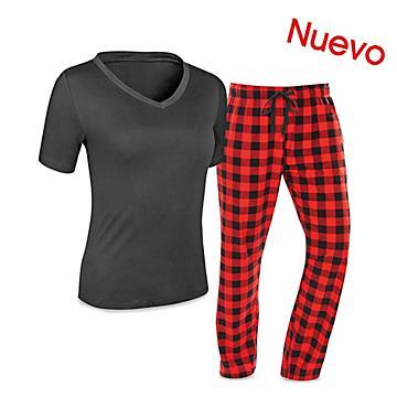Juego de Pijama para Mujer
