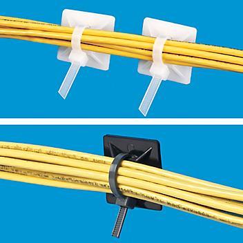 Cable Tie Mounts