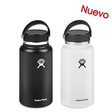 Hydro Flask® Botella de Boca Ancha, 32 oz